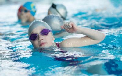 Iniziano il 10 settembre i nostri corsi di nuoto