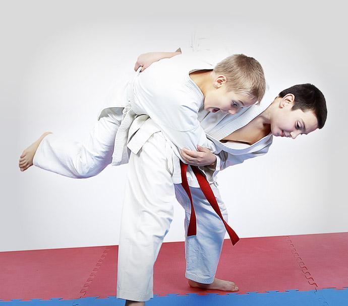 Judo: iniziano il 17 Settembre i corsi alla Palestra Puccini