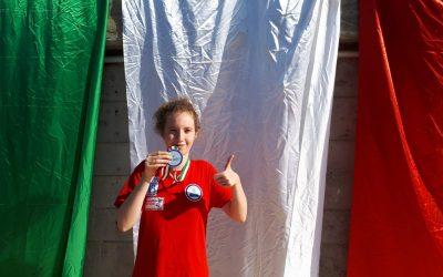 Ultimo week end di Giugno ricco di medaglie e podi per la Polisportiva Senigallia