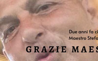 La Polisportiva ricorda il Maestro Stefano Pompei